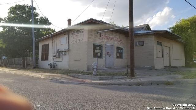 Off Market | 2229 S FLORES ST  San Antonio, TX 78204 4