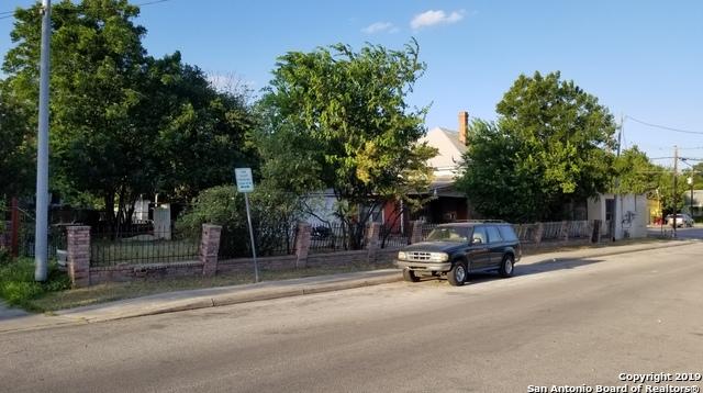 Off Market | 2229 S FLORES ST  San Antonio, TX 78204 5