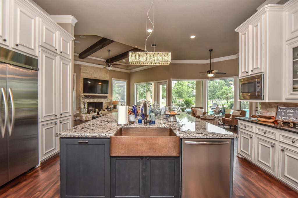 Cypress Home for Sale | 19710 W Paloma Drive Cypress, TX 77433 17