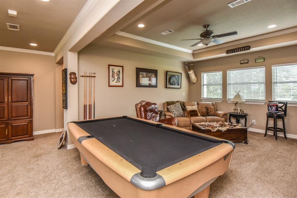 Cypress Home for Sale | 19710 W Paloma Drive Cypress, TX 77433 36