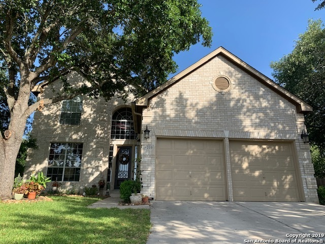 Off Market | 209 Falcon Circle  Cibolo, TX 78108 0