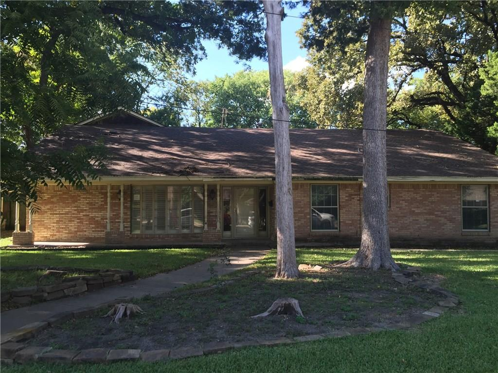 Sold Property | 5915 Hunters View Lane Dallas, Texas 75232 1