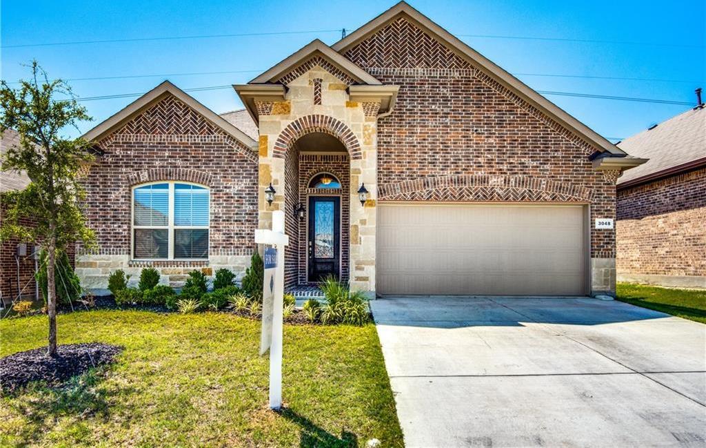 Active | 3048 Bella Lago Drive Fort Worth, Texas 76177 0