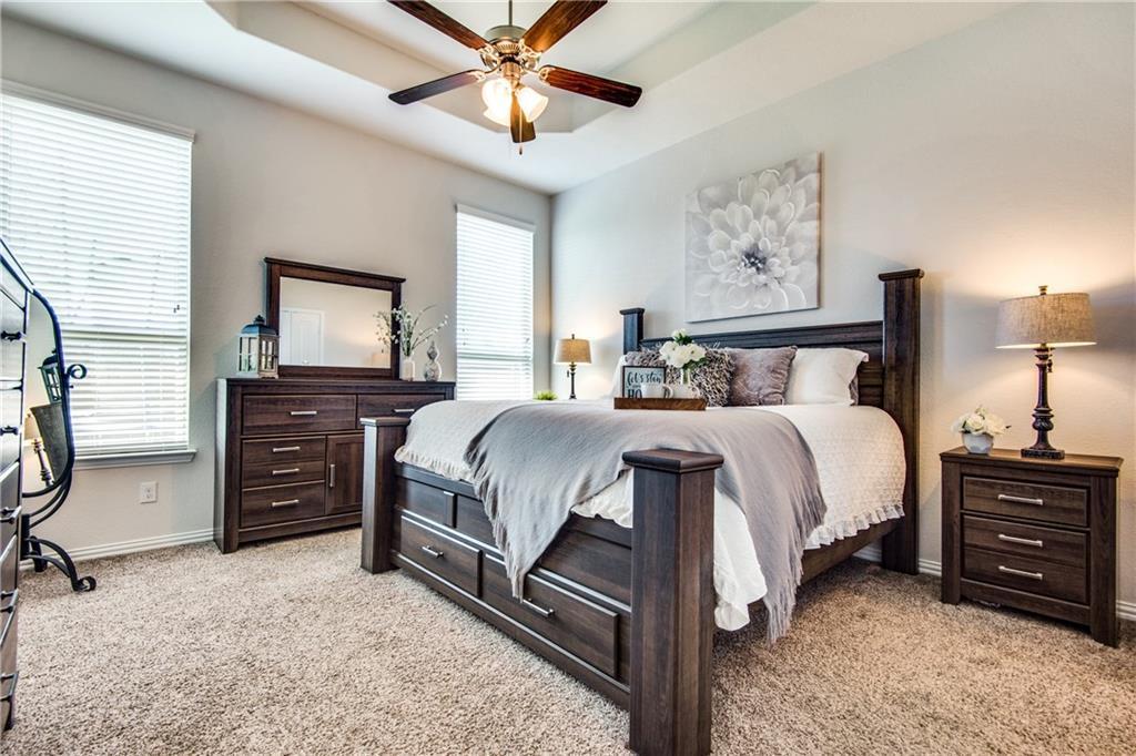 Active | 3048 Bella Lago Drive Fort Worth, Texas 76177 16