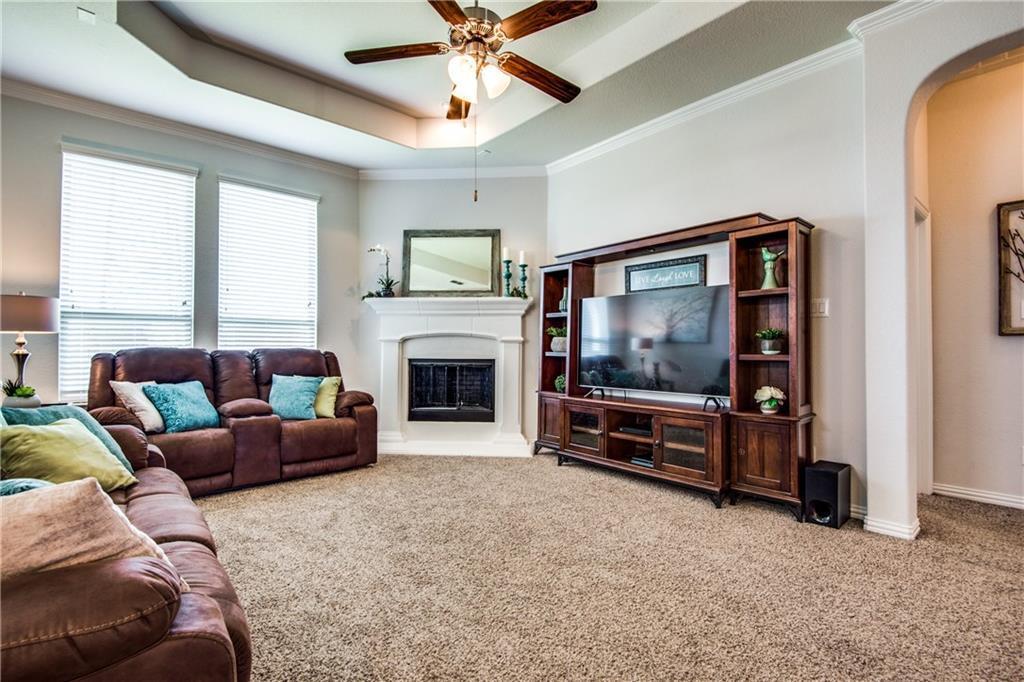 Active | 3048 Bella Lago Drive Fort Worth, Texas 76177 7