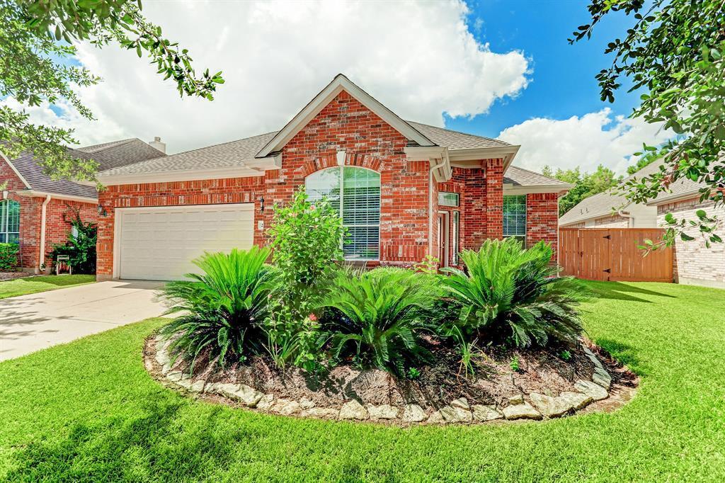 Active | 25110 Cinco Manor Lane Katy, TX 77494 0