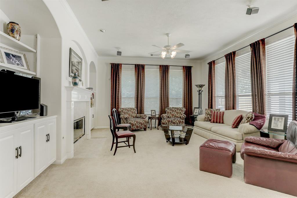 Active | 25110 Cinco Manor Lane Katy, TX 77494 18
