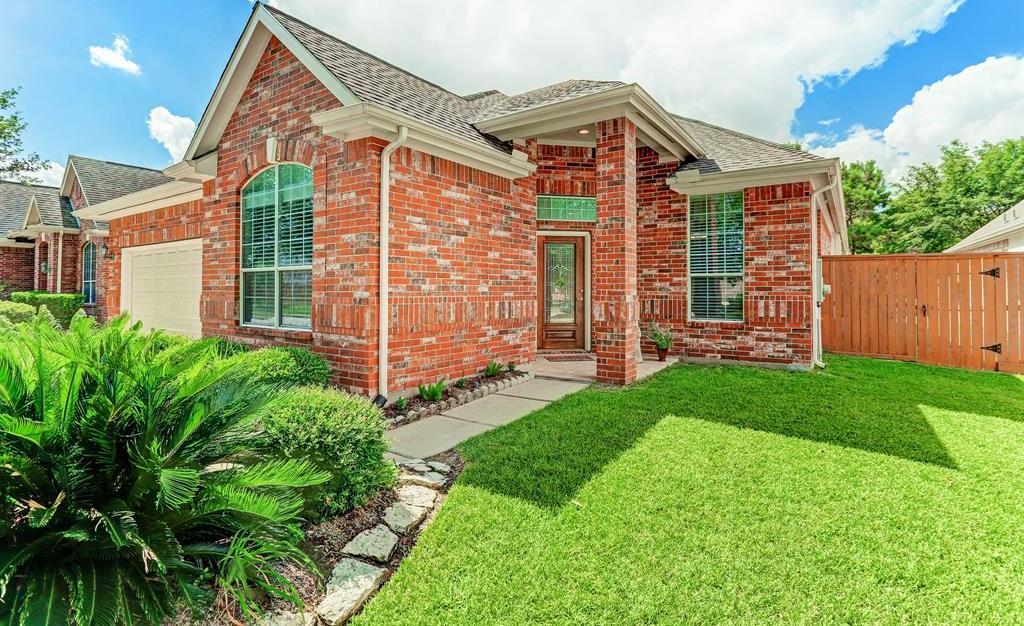 Active | 25110 Cinco Manor Lane Katy, TX 77494 27