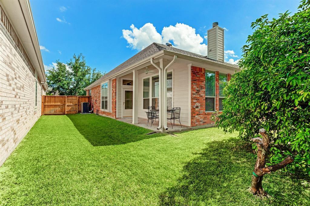 Active | 25110 Cinco Manor Lane Katy, TX 77494 30
