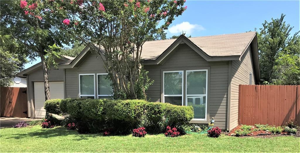 Sold Property | 3811 Indian Wells Drive Arlington, Texas 76017 0