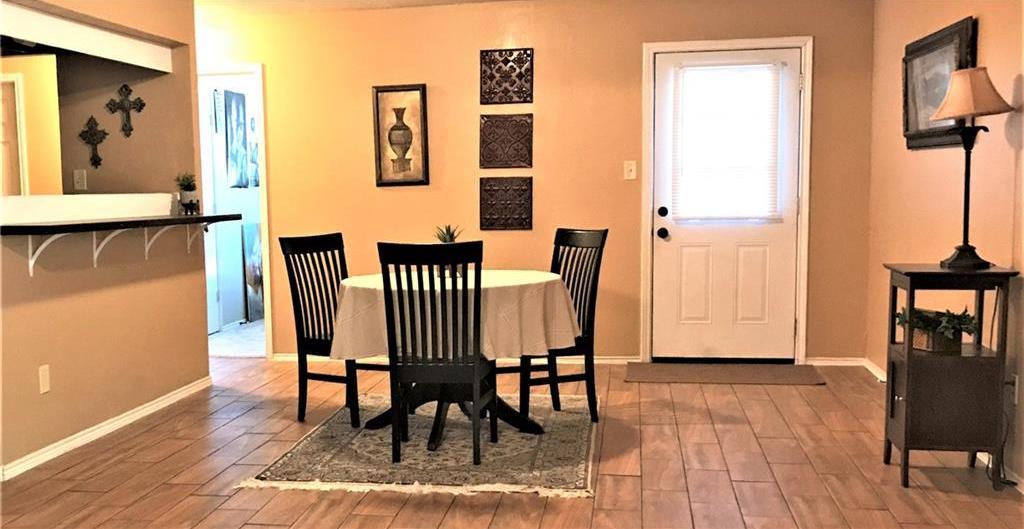Sold Property | 3811 Indian Wells Drive Arlington, Texas 76017 1