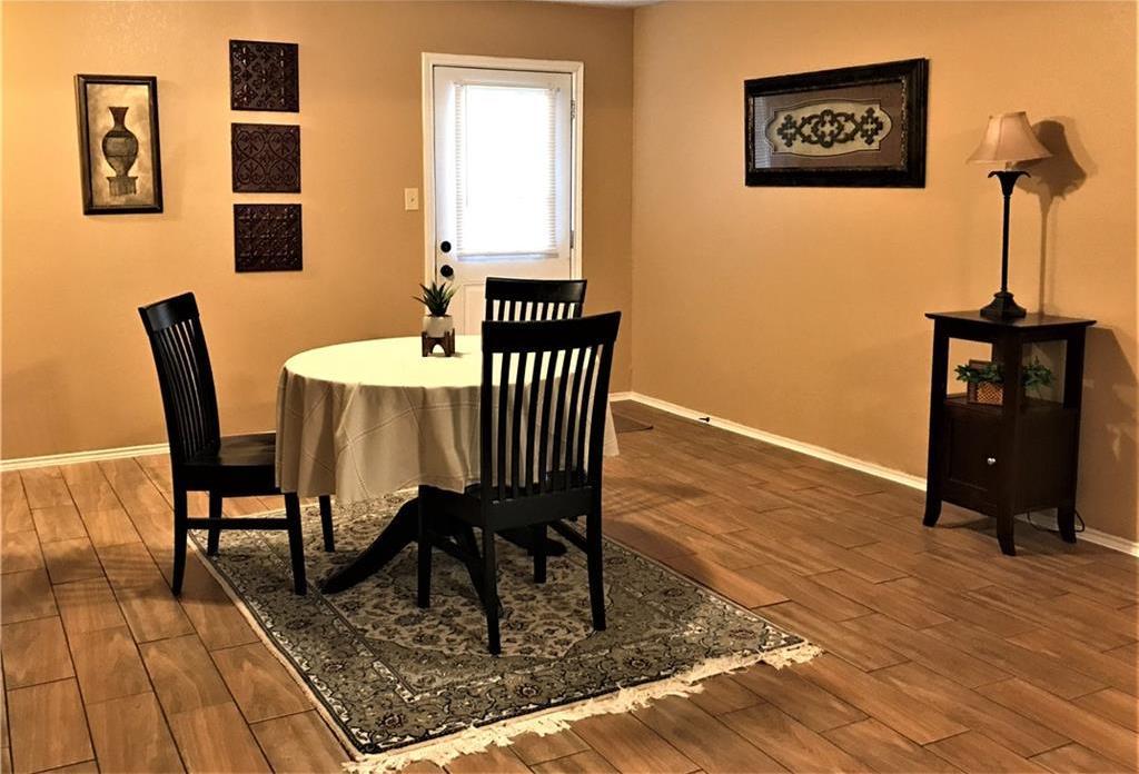 Sold Property | 3811 Indian Wells Drive Arlington, Texas 76017 2