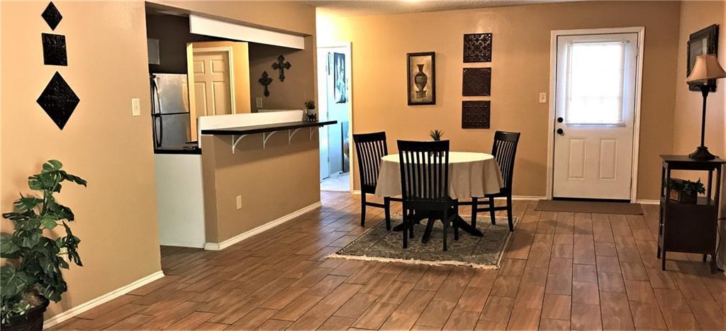 Sold Property | 3811 Indian Wells Drive Arlington, Texas 76017 3