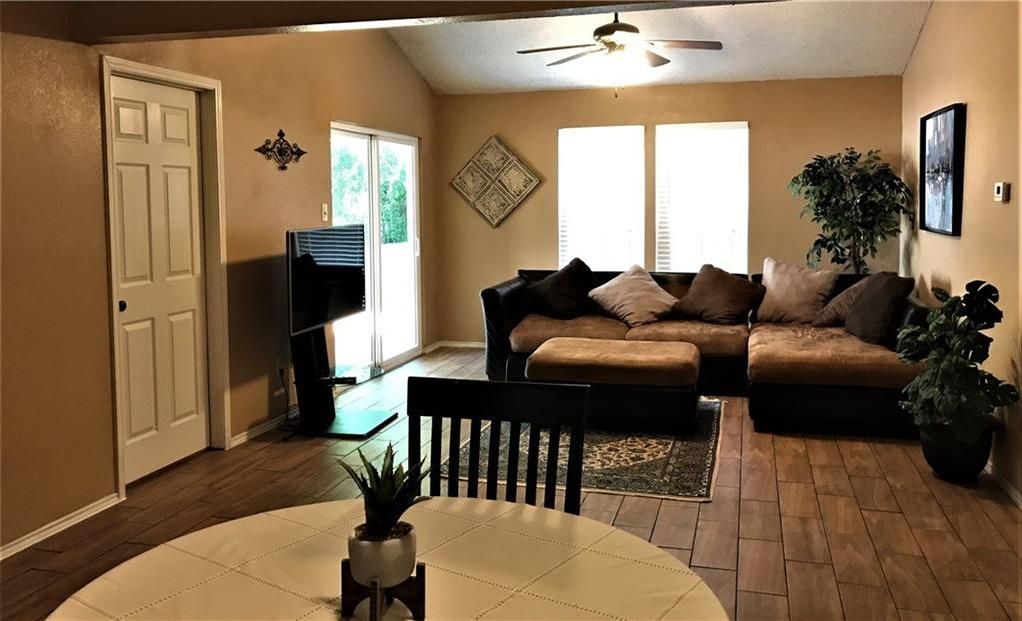 Sold Property | 3811 Indian Wells Drive Arlington, Texas 76017 4