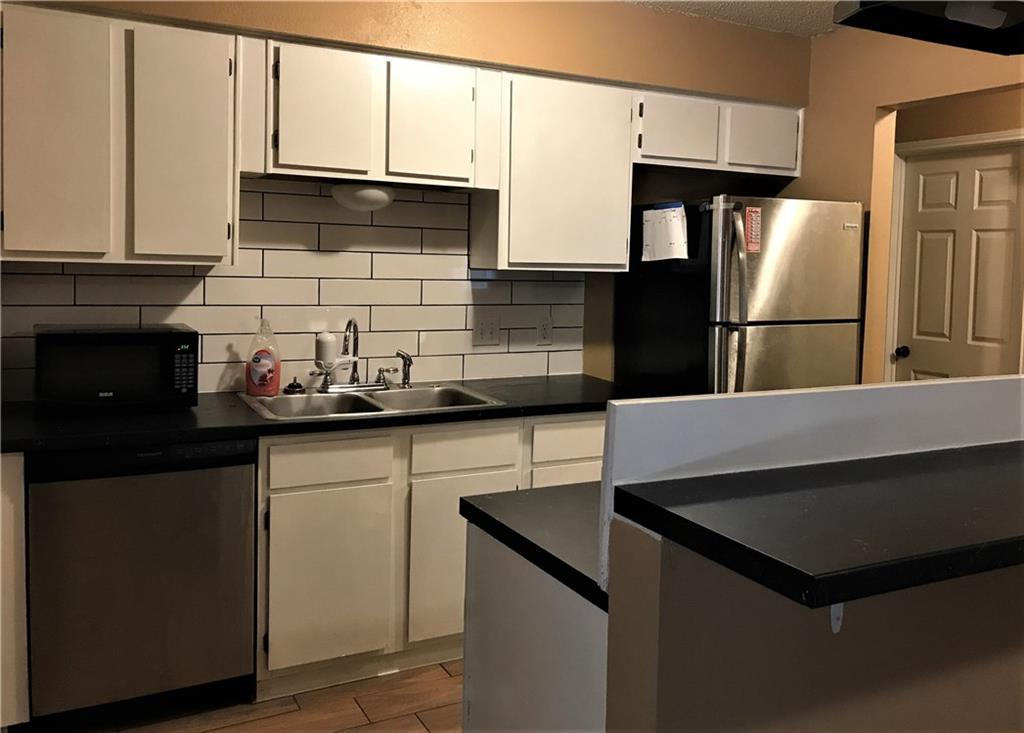 Sold Property | 3811 Indian Wells Drive Arlington, Texas 76017 8