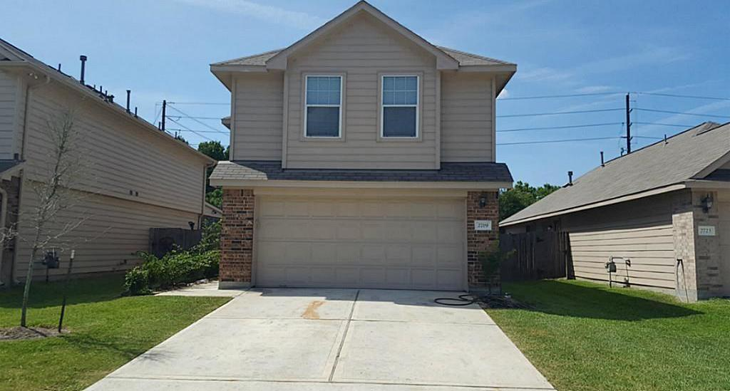 Off Market | 2719 Puddle Duck Court Humble, Texas 77396 0