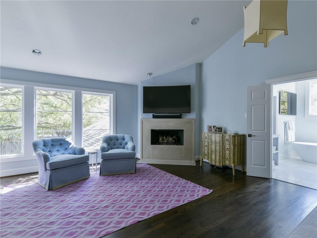 Sold Property | 6106 Meadow Road Dallas, Texas 75230 16