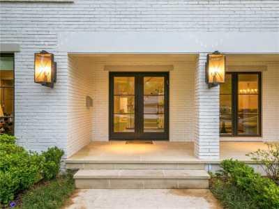 Sold Property | 6106 Meadow Road Dallas, Texas 75230 1