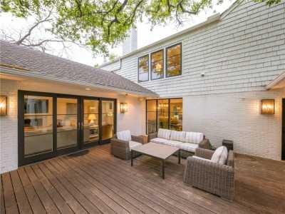 Sold Property | 6106 Meadow Road Dallas, Texas 75230 25