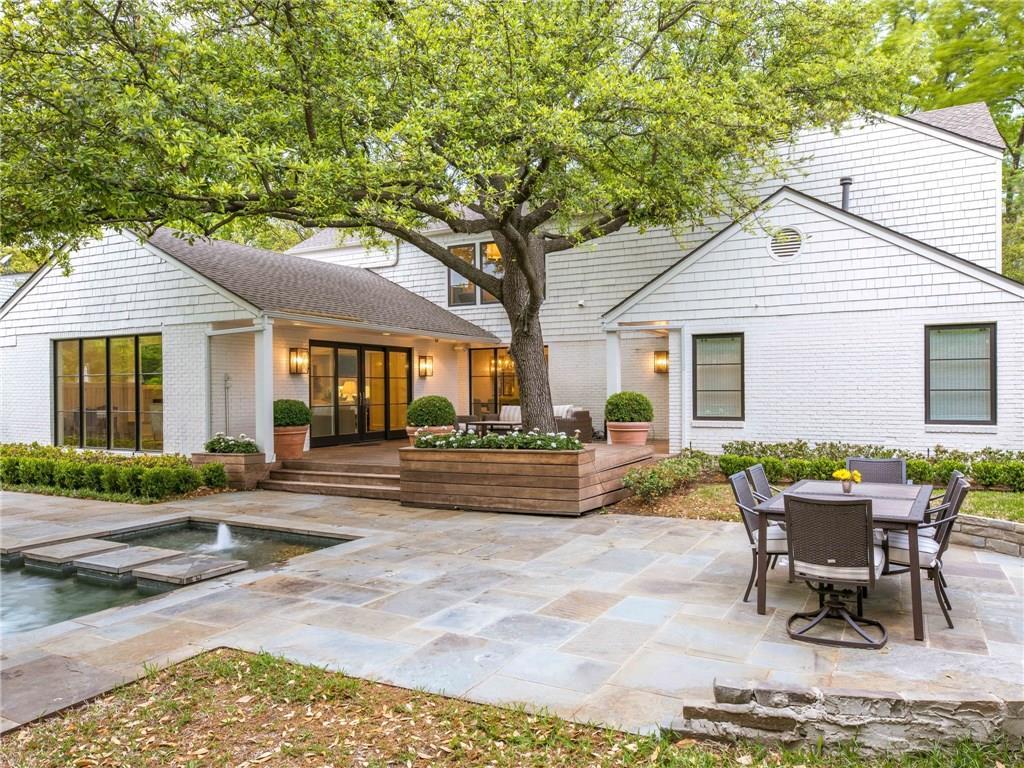 Sold Property | 6106 Meadow Road Dallas, Texas 75230 26