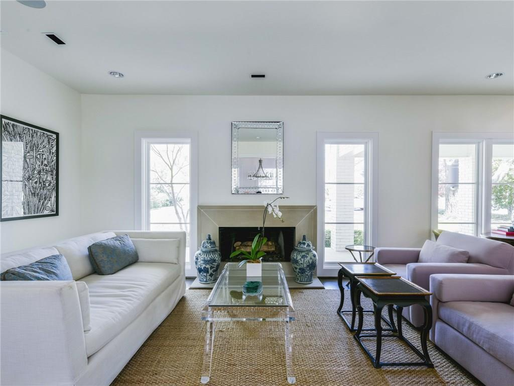 Sold Property | 6106 Meadow Road Dallas, Texas 75230 3