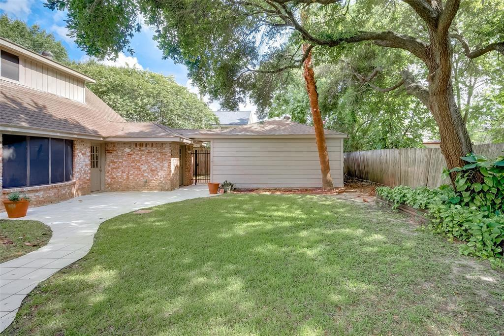 Off Market | 10727 Paulwood Drive Houston, TX 77071 49