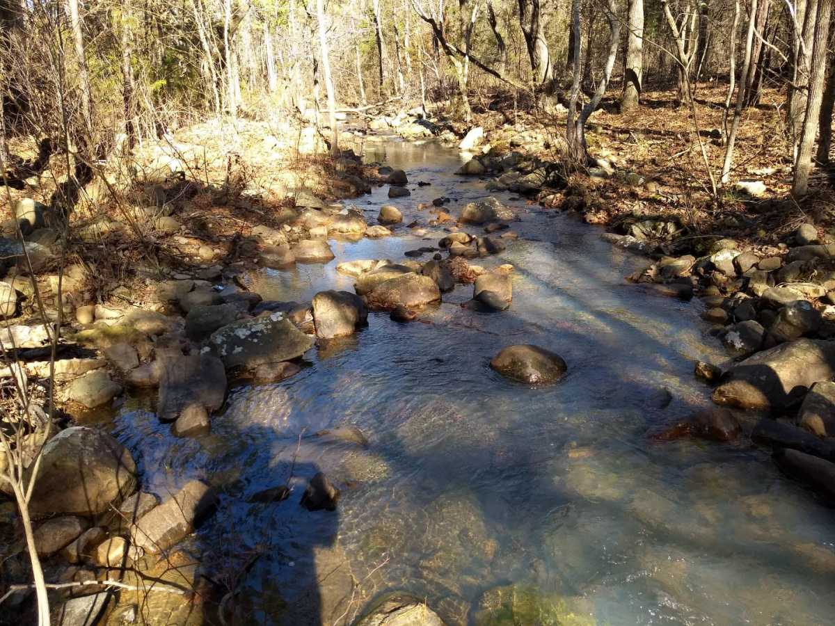 land, ranch, recreational, hunting, oklahoma, cabin | Indian Hwy Albion, OK 74571 13