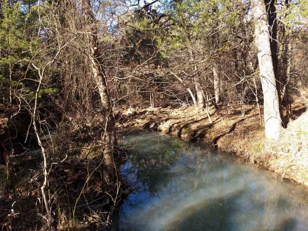 land, ranch, recreational, hunting, oklahoma, cabin | Indian Hwy Albion, OK 74571 5