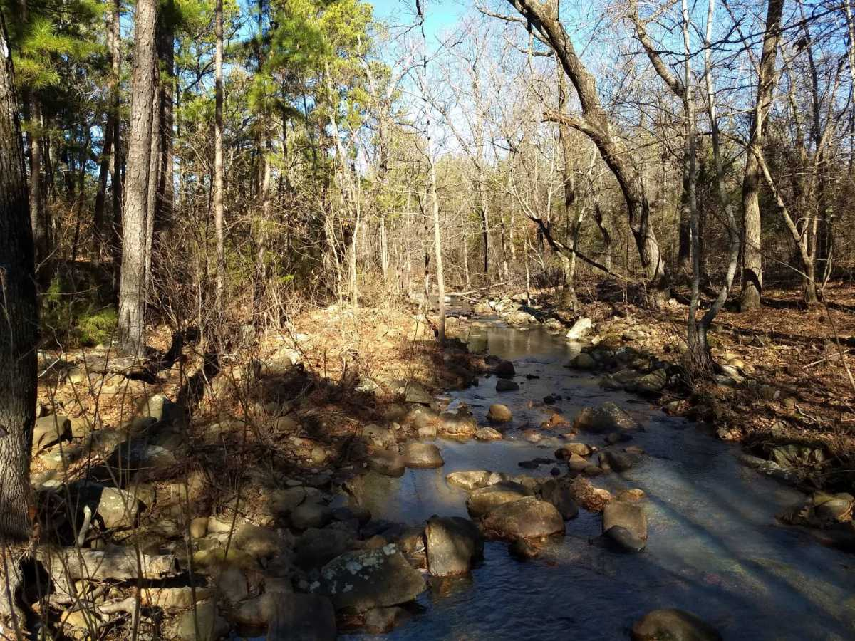 land, ranch, recreational, hunting, oklahoma, cabin | Indian Hwy Albion, OK 74571 6