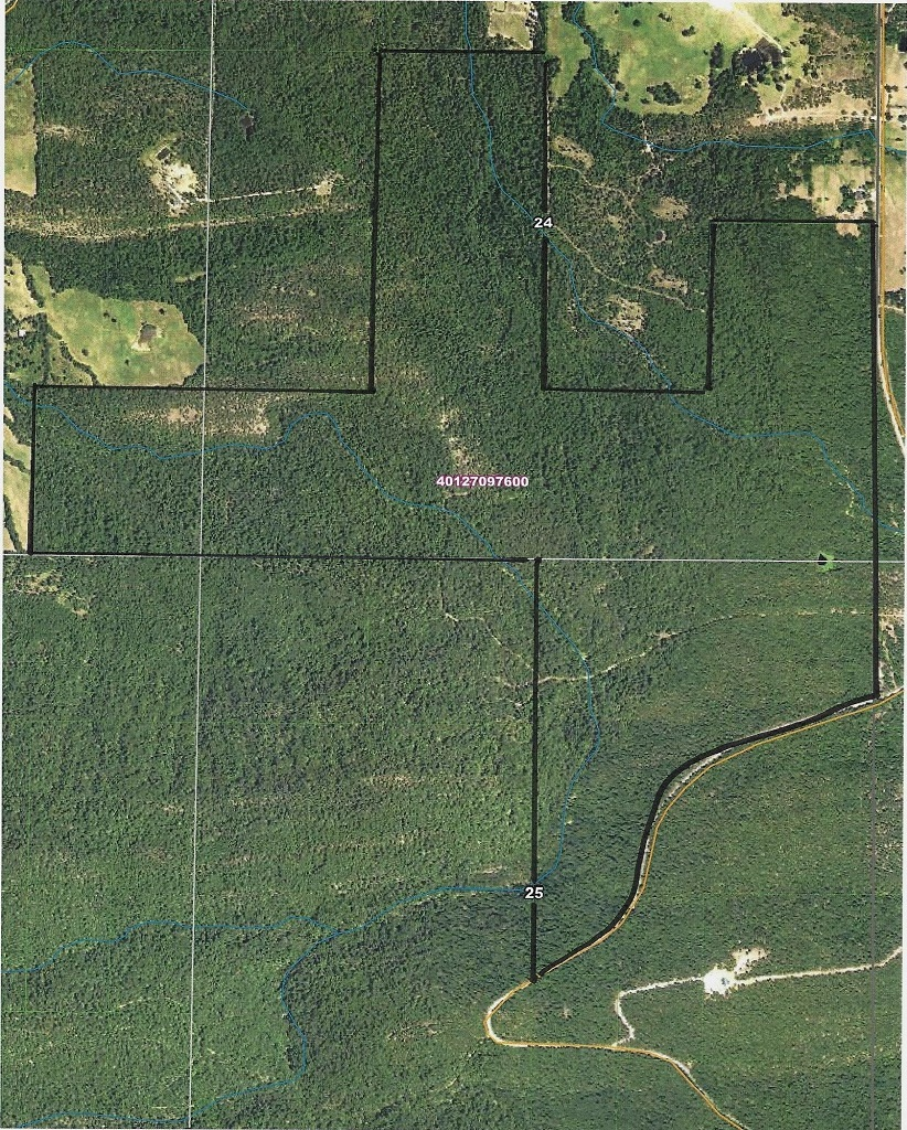 large hunting, hunting land, pond creek, trails, wooded property | Indian Hwy Albion, OK 74571 1