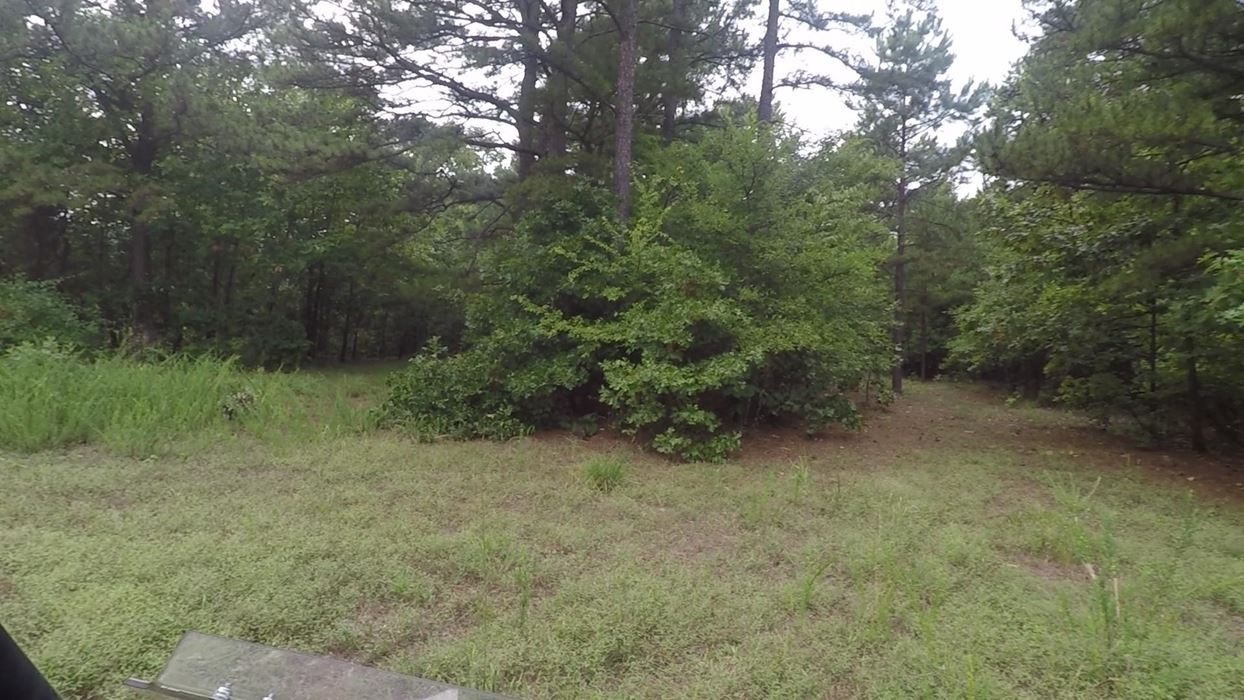 large hunting, hunting land, pond creek, trails, wooded property | Indian Hwy Albion, OK 74571 9