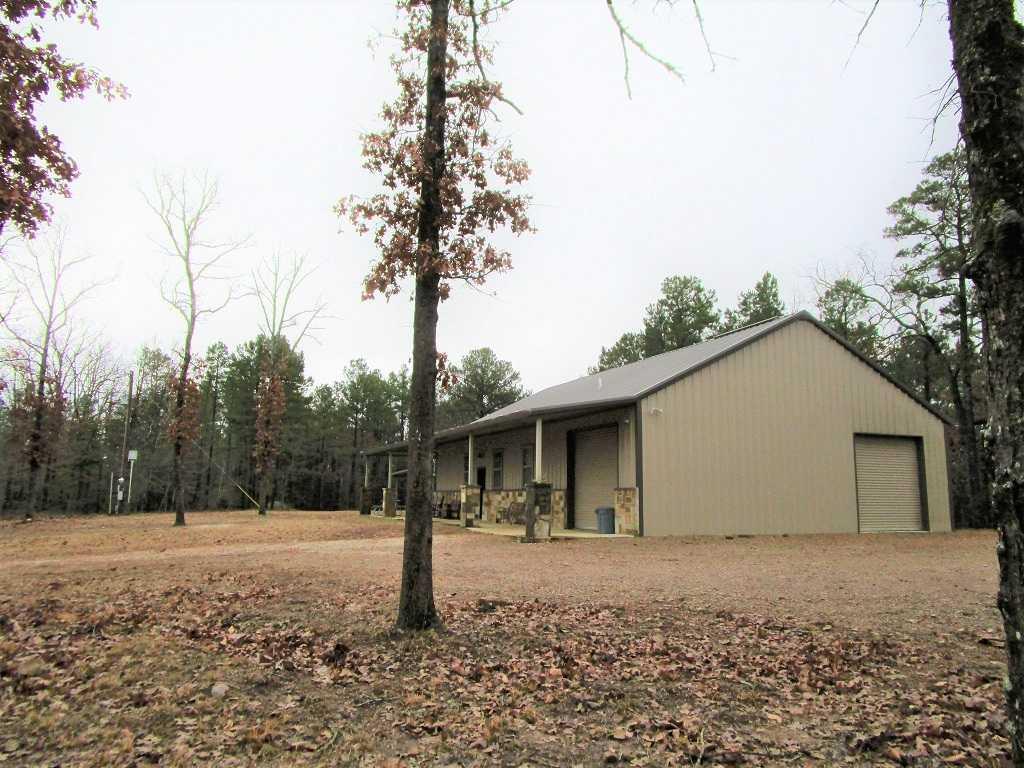 air B & B country, hunting lodge, water front cabin, cabin, fish | Hwy 271 Divide, Oklahoma, Oklahoma 74567 1