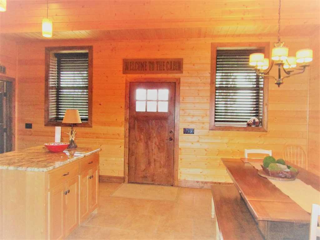 air B & B country, hunting lodge, water front cabin, cabin, fish | Hwy 271 Divide, Oklahoma, Oklahoma 74567 14