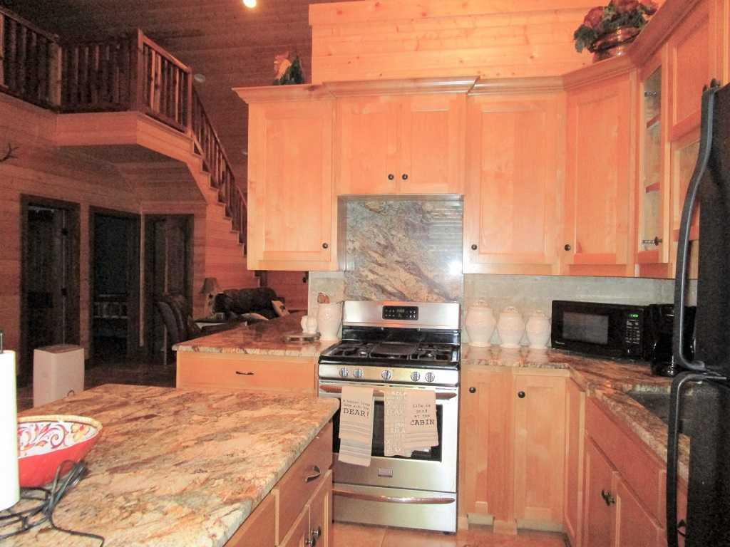 air B & B country, hunting lodge, water front cabin, cabin, fish | Hwy 271 Divide, Oklahoma, Oklahoma 74567 17