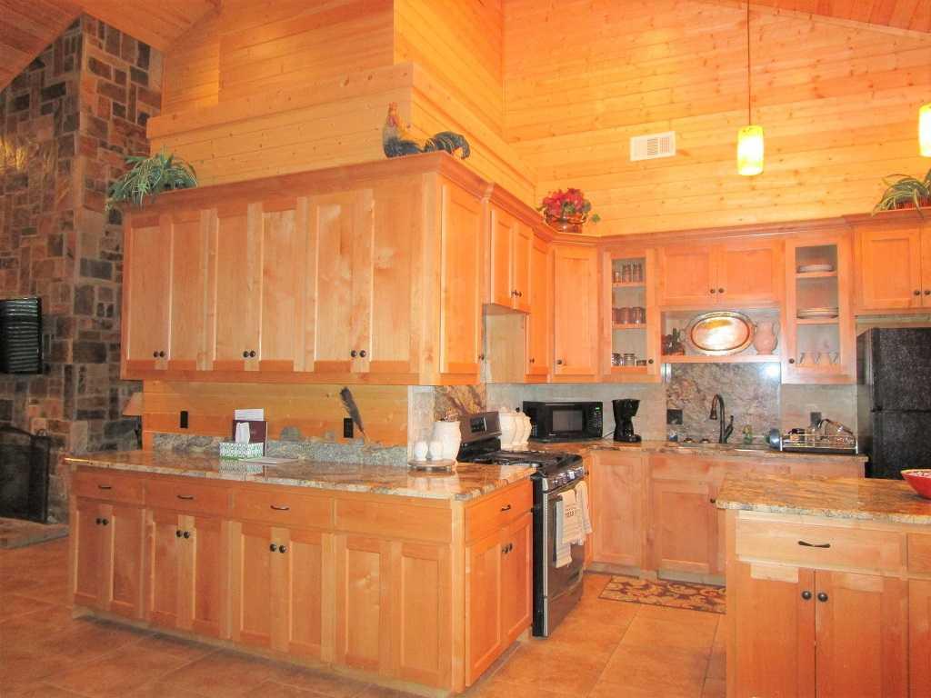 air B & B country, hunting lodge, water front cabin, cabin, fish | Hwy 271 Divide, Oklahoma, Oklahoma 74567 19