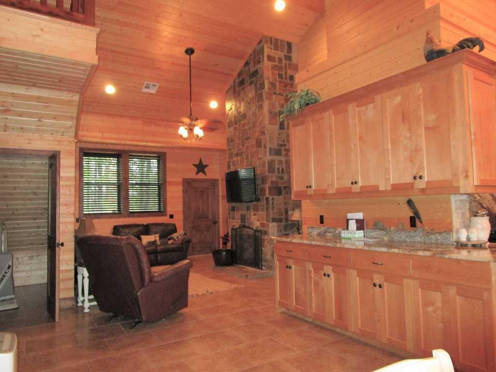 air B & B country, hunting lodge, water front cabin, cabin, fish | Hwy 271 Divide, Oklahoma, Oklahoma 74567 20