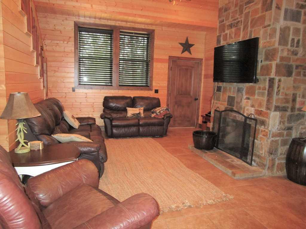 air B & B country, hunting lodge, water front cabin, cabin, fish | Hwy 271 Divide, Oklahoma, Oklahoma 74567 21