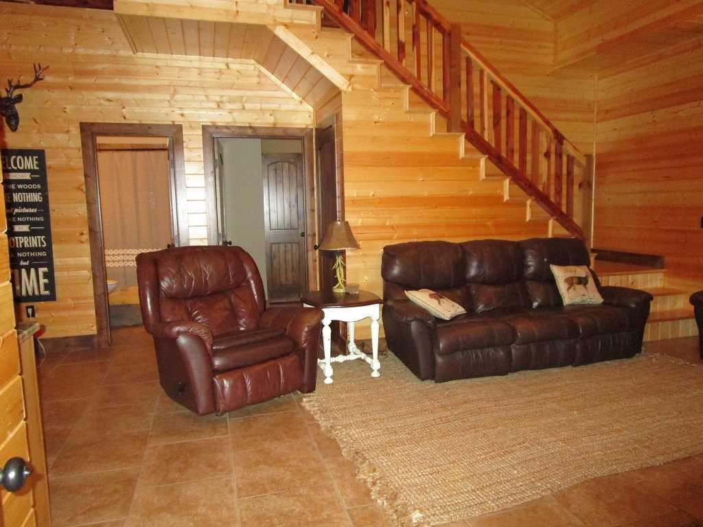 air B & B country, hunting lodge, water front cabin, cabin, fish | Hwy 271 Divide, Oklahoma, Oklahoma 74567 23