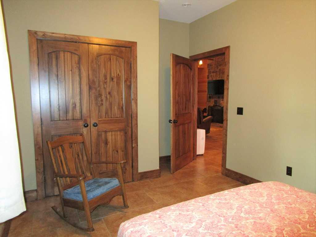 air B & B country, hunting lodge, water front cabin, cabin, fish | Hwy 271 Divide, Oklahoma, Oklahoma 74567 29