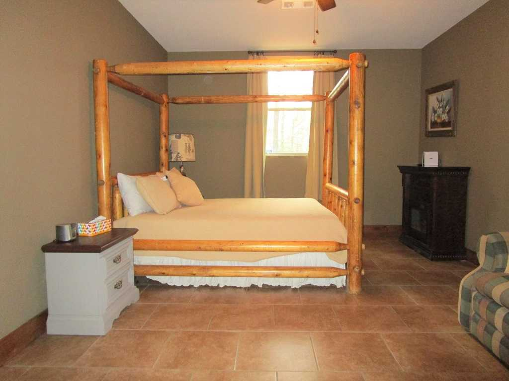 air B & B country, hunting lodge, water front cabin, cabin, fish | Hwy 271 Divide, Oklahoma, Oklahoma 74567 34