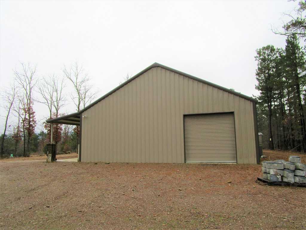 air B & B country, hunting lodge, water front cabin, cabin, fish | Hwy 271 Divide, Oklahoma, Oklahoma 74567 5