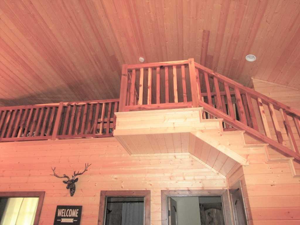 air B & B country, hunting lodge, water front cabin, cabin, fish | Hwy 271 Divide, Oklahoma, Oklahoma 74567 41