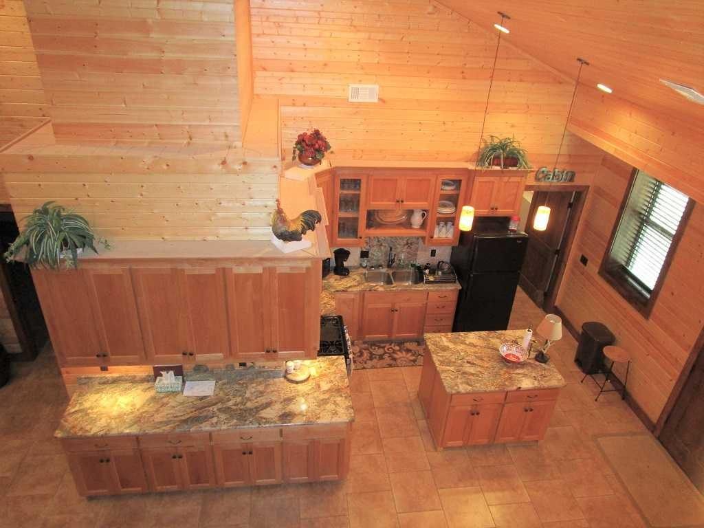 air B & B country, hunting lodge, water front cabin, cabin, fish | Hwy 271 Divide, Oklahoma, Oklahoma 74567 45