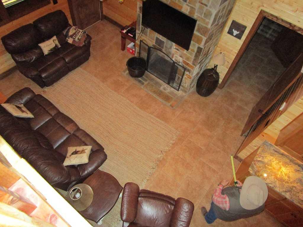 air B & B country, hunting lodge, water front cabin, cabin, fish | Hwy 271 Divide, Oklahoma, Oklahoma 74567 46