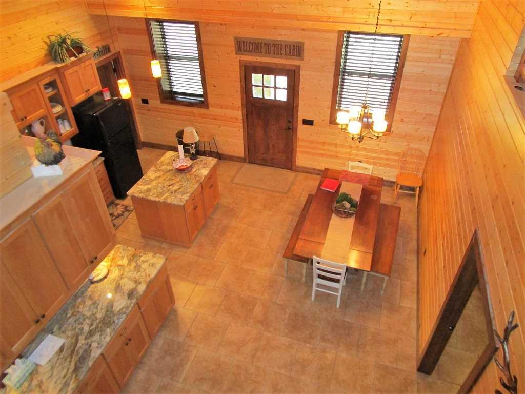 air B & B country, hunting lodge, water front cabin, cabin, fish | Hwy 271 Divide, Oklahoma, Oklahoma 74567 47