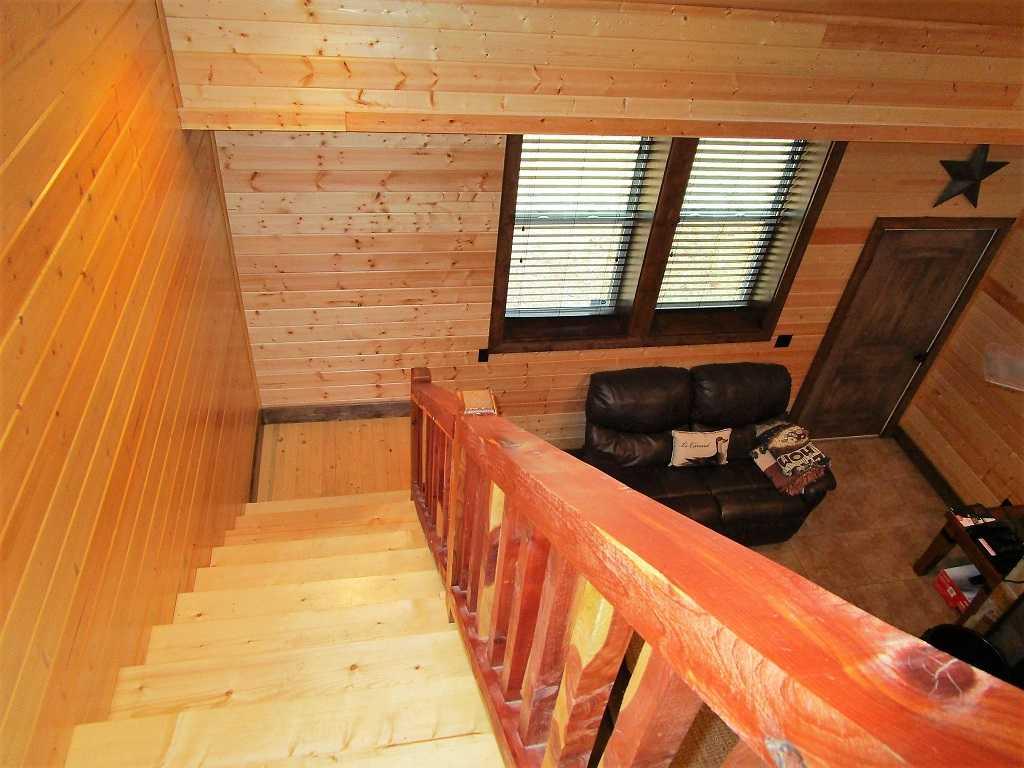 air B & B country, hunting lodge, water front cabin, cabin, fish | Hwy 271 Divide, Oklahoma, Oklahoma 74567 48