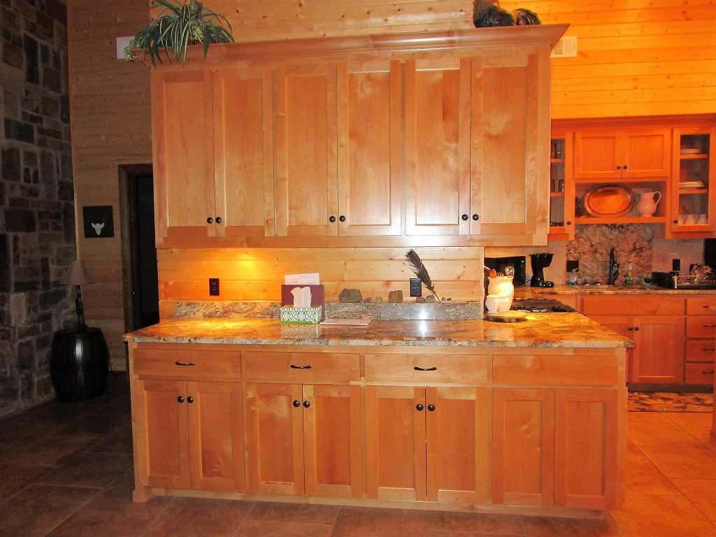 air B & B country, hunting lodge, water front cabin, cabin, fish | Hwy 271 Divide, Oklahoma, Oklahoma 74567 50