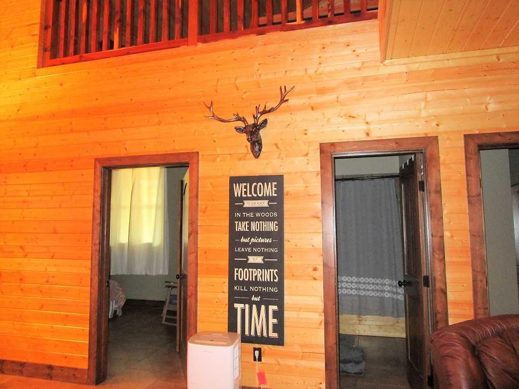 air B & B country, hunting lodge, water front cabin, cabin, fish | Hwy 271 Divide, Oklahoma, Oklahoma 74567 57