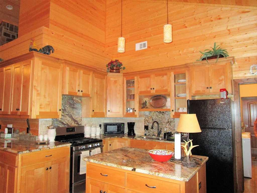 air B & B country, hunting lodge, water front cabin, cabin, fish | Hwy 271 Divide, Oklahoma, Oklahoma 74567 58