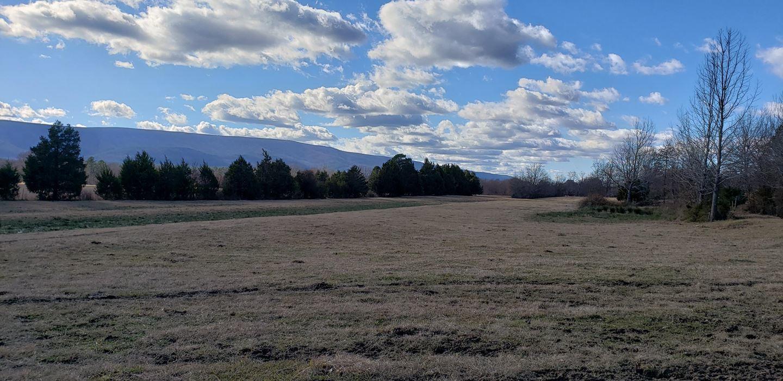 Kiamichi River land, mountain view land, land utilities w/river,   170 AC w/KIAMICHI RIVER AT SE CORNER Muse, OK 74949 11
